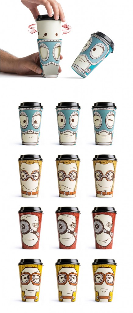 mood-coffee-cup-graphic-design illustration